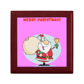 Merry Christmas To All And To All Goodnight Gift Box
