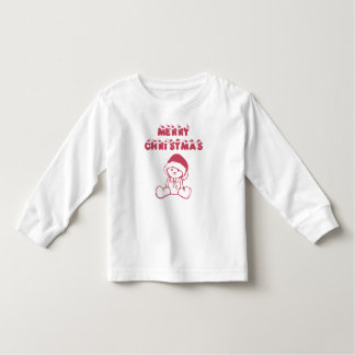 Merry Christmas to everyone little Bear tshirt