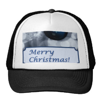 Merry Christmas to everyone! Trucker Hat