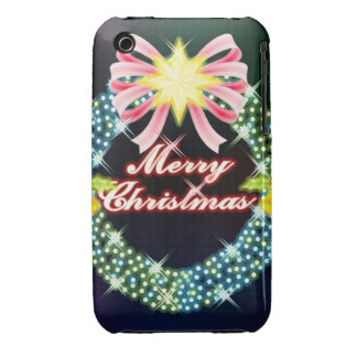 Merry Christmas to you iPhone 3 Case-Mate Case