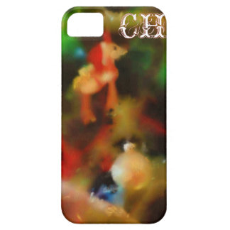Merry Christmas Tree Case For iPhone 5/5S
