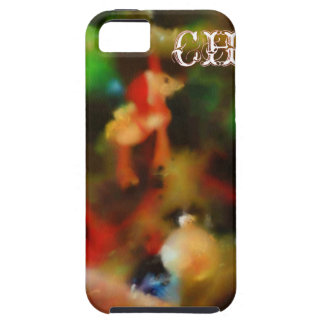 Merry Christmas Tree iPhone 5/5S Covers