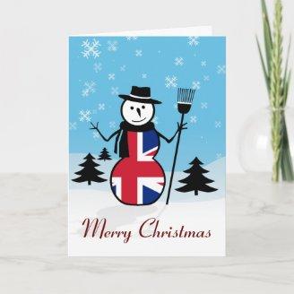 british merry christmas