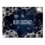 MERRY CHRISTMAS v.22 ~ Postcard