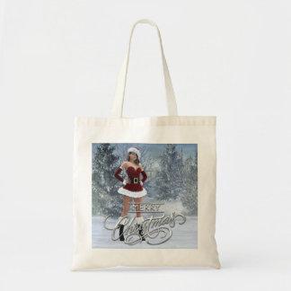 Merry Christmas Vicky Bag