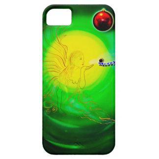 Merry Christmas - Weihnachten - Christmas, iPhone SE/5/5s Case