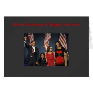 merry christmsa, Merry Christmas & Happy New Year Card