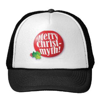 Merry Christmyth! Trucker Hat