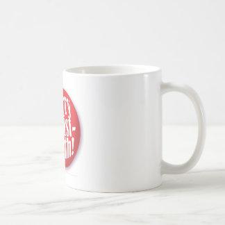 Merry Christmyth! Mug