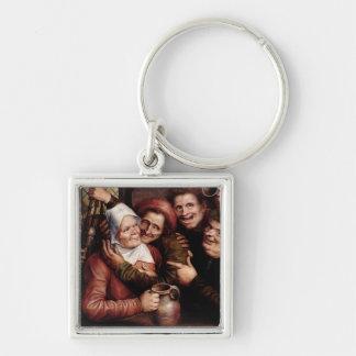 Merry Company, 1562 Key Chain