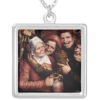 Merry Company, 1562 Pendants