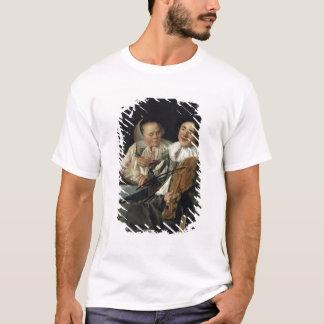 Merry Company, 1630 T-Shirt
