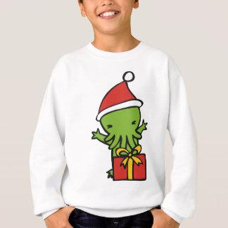 Merry Cthulmas Sweatshirt
