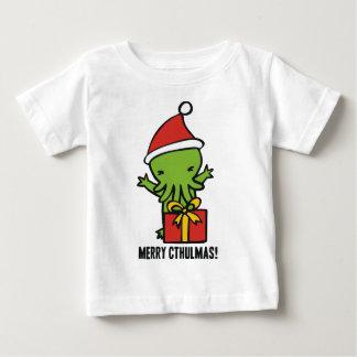 Merry Cthulmas T Shirt