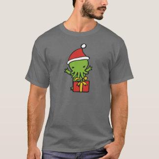 Merry Cthulmas T-Shirt