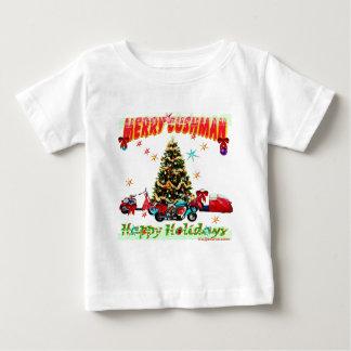 Merry Cushman Baby T-Shirt