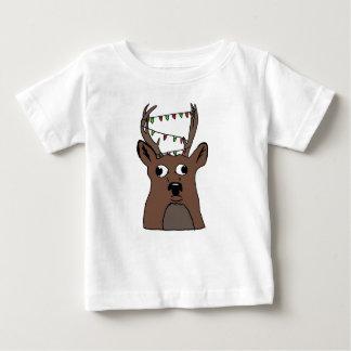 Merry Derpmas Baby T-Shirt