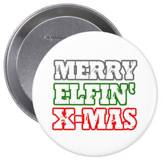 MERRY ELFIN XMAS -.png Pin