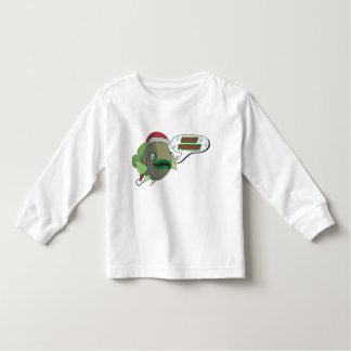 Merry Fishmas! (Oliver) Shirts