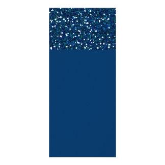 -merry-glitter-blue BRILLIANT ROYAL BLUE SPARKLES Rack Card