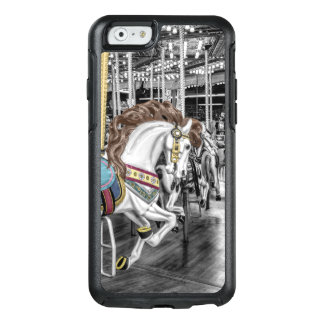 Merry Go Round Carousel Photography OtterBox iPhone 6/6s Case