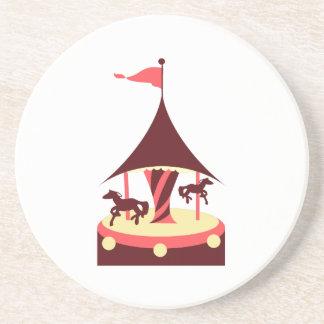 Merry-go-Round Coaster