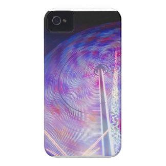 Merry go round iPhone 4 case
