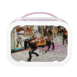 merry go round lunch boxes