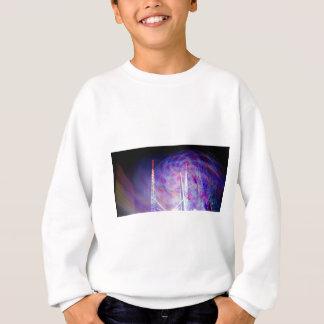 Merry go round sweatshirt