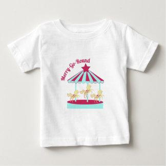 Merry-Go-Round T-shirts