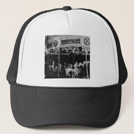 Merry Go Round Trucker Hat