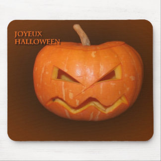 Merry Halloween - Mouse Pad