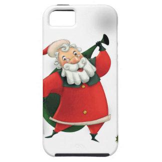 Merry Happy   Christmas Christmas   Joyeux Noël    iPhone SE/5/5s Case