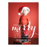 christmas, holiday, greeting, merry, modern,