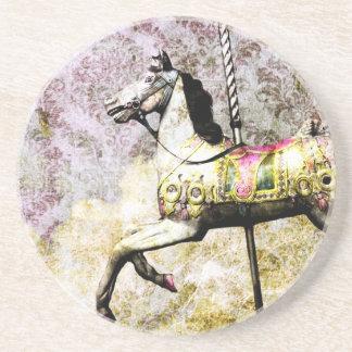 Merry Horse Coasters