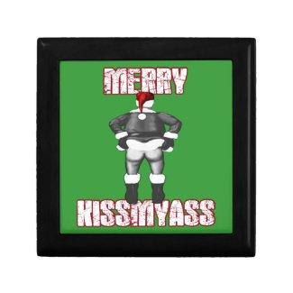 Merry kissmyass jewelry boxes
