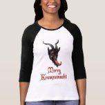 Merry Krampusnacht T-shirt