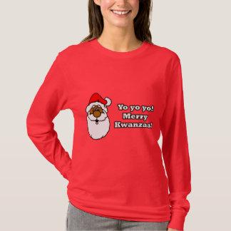 Merry Kwanzaa! T-Shirt
