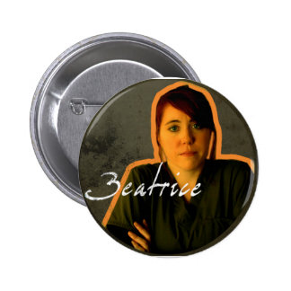 Merry Maids of Madness Official AFME Beatrice Pin