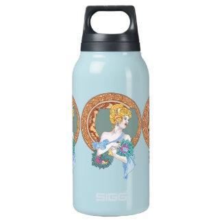 Merry Minuet/Fanatic's Fan Dance Insulated Water Bottle