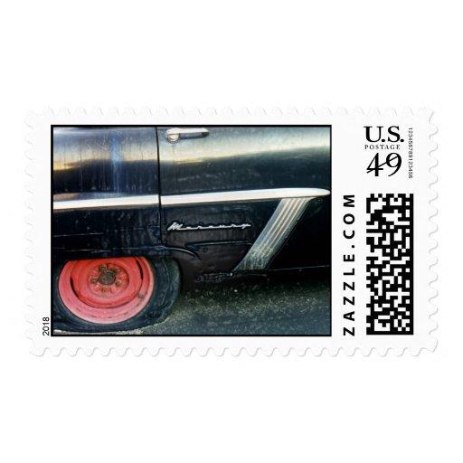 Merry Motorhead 2 Stamps