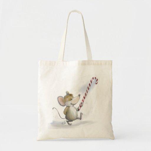 Merry Mouse Moe Bag