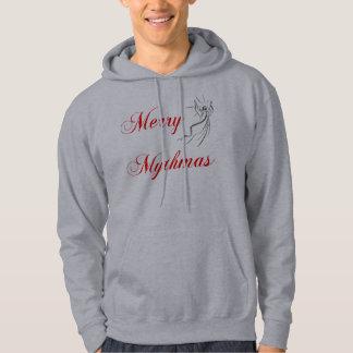 Merry Mythmas Hoody