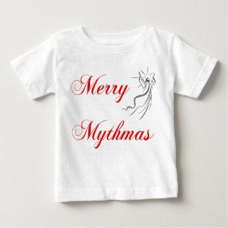 Merry Mythmas Shirt