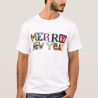 Merry New Year T-Shirt
