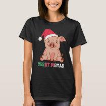 Merry Pigmas T-Shirt