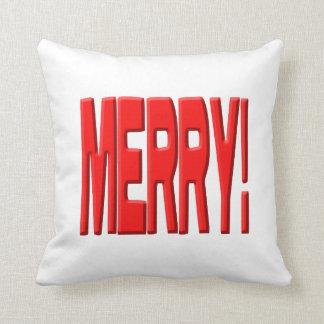 Merry Pillow