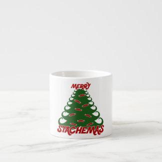 Merry Stachemas Espresso Cup