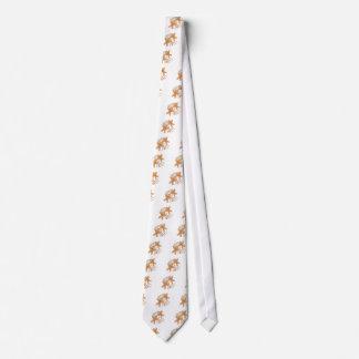 Merry & Sweet Neck Tie