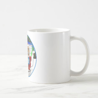 Merry Taxes Coffee Mug